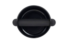 Coffee Grounds Knocker - Black