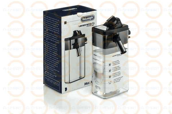 5513294571 Delonghi Milk Jug DLSC011 - A-SMART PTY LTD