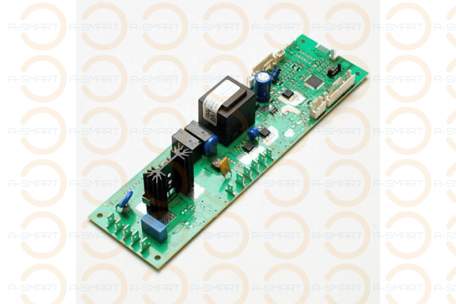 Delonghi Main Power PCB Board 5232109400 - A-SMART PTY LTD