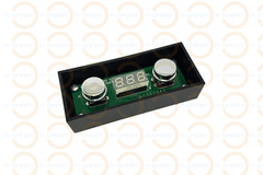 VBM Domobar Super PIDBULL Push-Button Display