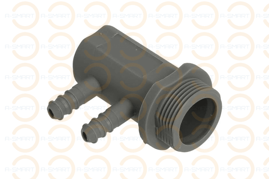 Water Tank Adapter Lower P6019, P6020.K4 - A-SMART PTY LTD
