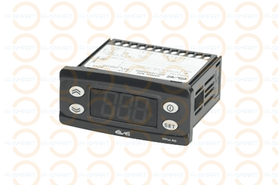 Eliwell Controller Plus 902 12Vac/dc 8A - A-SMART PTY LTD