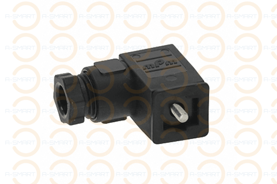 Volumetric Flowmeter Connector - A-SMART PTY LTD