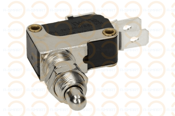 Microswitch 16A 250V - A-SMART PTY LTD