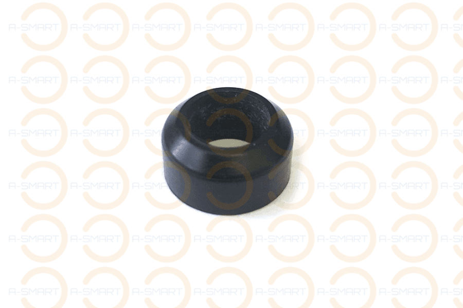 Gasket EPDM ø16x10x8 for level glass - A-SMART PTY LTD