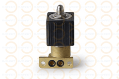 3-Way Solenoid Valve Parker VE108BV - A-SMART PTY LTD