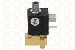 Solenoid Valve 3way ODE - A-SMART PTY LTD