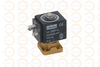2 Way Solenoid Valve Parker 230V 50/60Hz - A-SMART PTY LTD