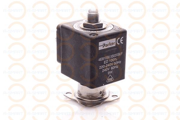 3Way Solenoid Valve 240V 14Bar