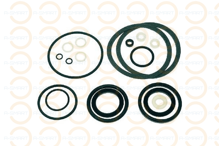 Pavoni Gasket Kit - A-SMART PTY LTD