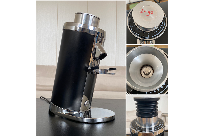 SD Grinding Home Grinder with 64mm Burrs