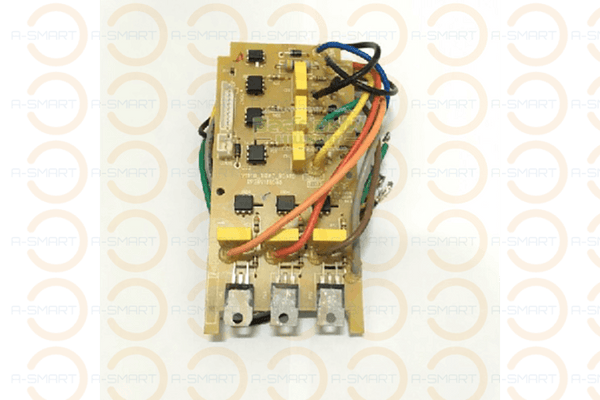 Breville Triac PCB AssemblyBES980/02.12 - A-SMART PTY LTD