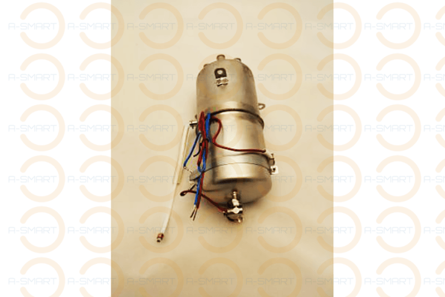 Breville Steam Boiler inc Thermal Valve Assembly BES980/08 - A-SMART PTY LTD