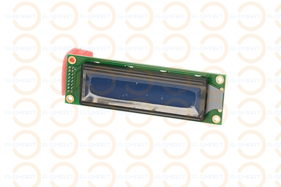Saeco Idea LCD Display 1037.801 - A-SMART PTY LTD