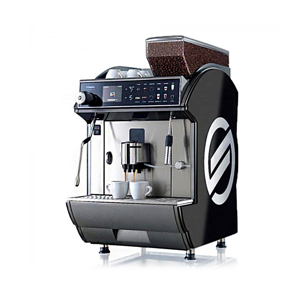 Saeco Idea Cappuccino Restyle - A-SMART PTY LTD