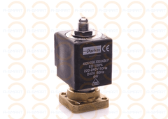 3Way Solenoid Valve 240v - A-SMART PTY LTD