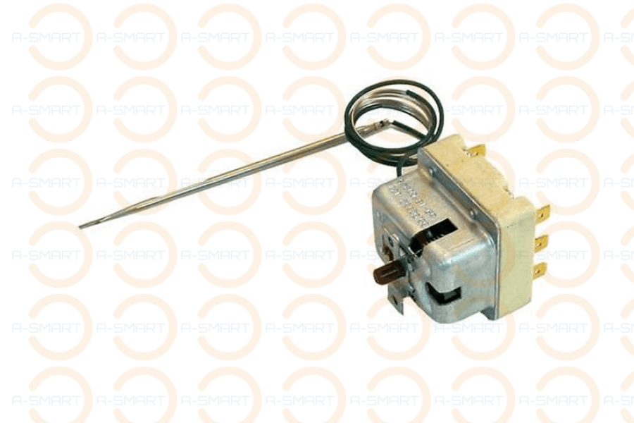 Safety Thermostat 400V AC 20A 169°C - A-SMART PTY LTD
