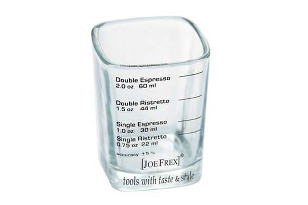 [JoeFrex] Espresso Shot Glass - Concept-Art - A-SMART PTY LTD
