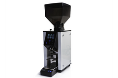 Digital touch screen espresso coffee grinder 350W. with digital scale - A-SMART PTY LTD