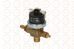 Pressure Switch XP110 With Valve Assembly - A-SMART PTY LTD