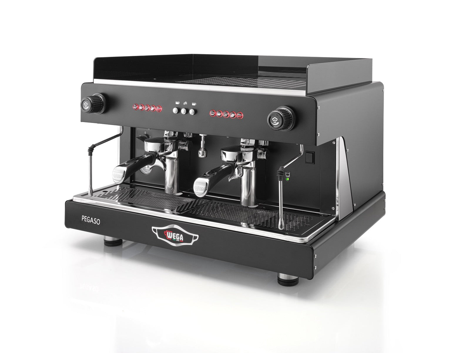 Wega Pegaso 2-Group Espresso Machine - A-SMART PTY LTD
