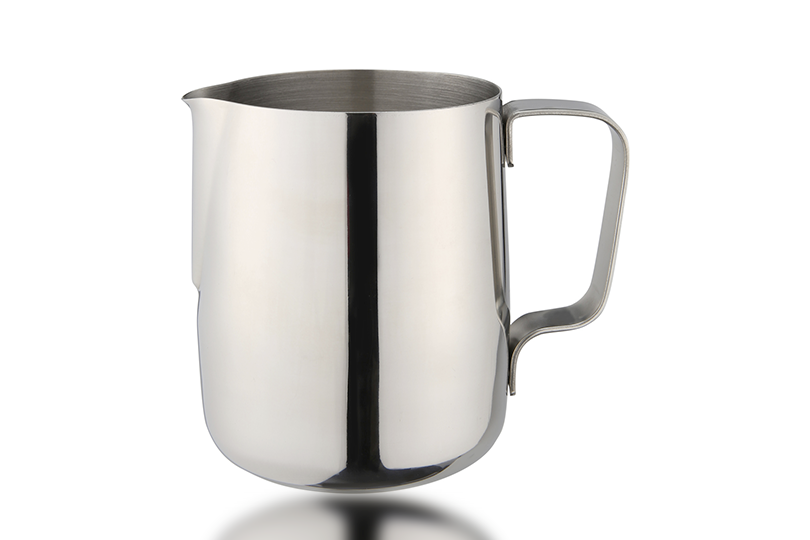 Stainless Steel Milk Jug 600ml - A-SMART PTY LTD