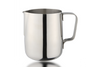 Stainless Steel Milk Jug 600ml