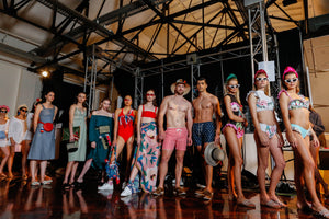 Adelaide Fashion Festival Feature - The Advertiser