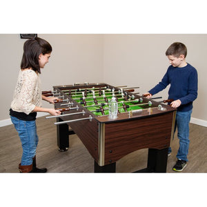 Primo 56.5'' Foosball Table - Midtown Bargains