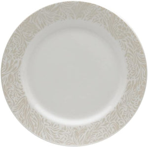 Denby Monsoon Home Lucille Gold 8.5-Inch Salad Plate - Midtown Bargains