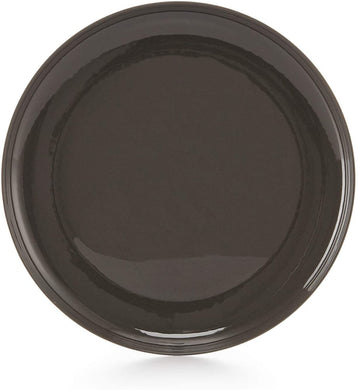 Hotel Collection Modern Slate Dinnerware Porcelain Salad Plate - Midtown Bargains