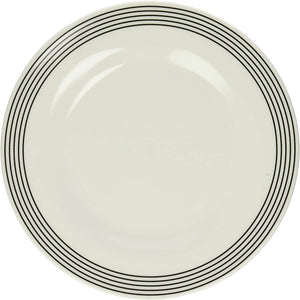 kate spade new york Concord Square Accent Plate - Midtown Bargains