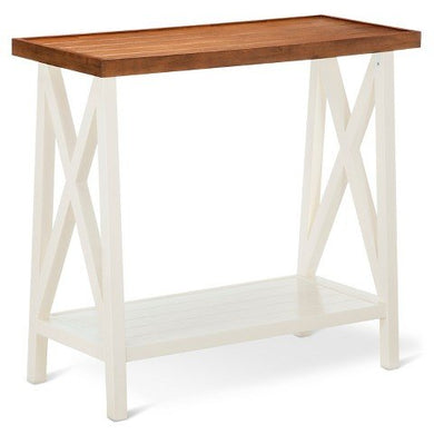 Clearance: 75% Off - Larkspur Console Table