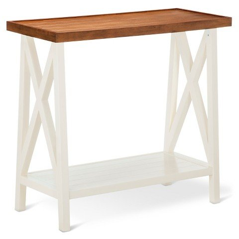 Clearance: 75% Off - Larkspur Console Table *LOCAL PICKUP ONLY
