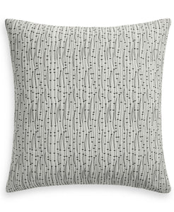 "Hotel by Charter Club Seaglass 22"" x 22"" Decorative Pillow - Midtown Bargains"