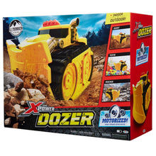 Motorized All Terrain Xtreme Power Dozer Toy