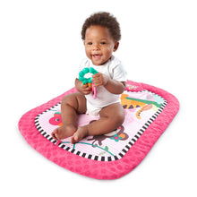 Bright Starts Wild & Whimsy Prop Mat Baby Gym - Midtown Bargains