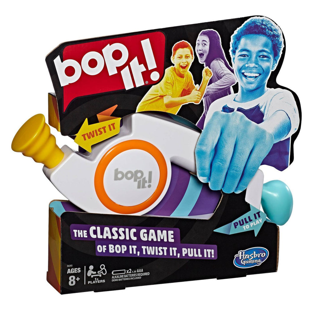 Bop It! Game - Midtown Bargains