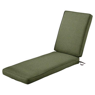 Montlake Patio Chaise Lounge Cushion *LOCAL PICKUP ONLY - Midtown Bargains