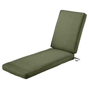 Montlake Patio Chaise Lounge Cushion *LOCAL PICKUP ONLY