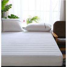 Comfort Mattress Pad, King - Midtown Bargains