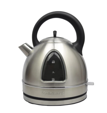 Cuisinart Stainless Steel 1.8 Qt. Cordless Electric Kettle