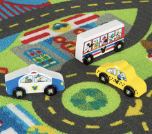 Melissa & Doug City Rug Playmat - Midtown Bargains
