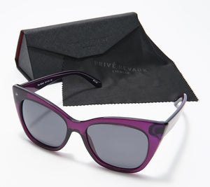 Prive Revaux x Madelaine Mister Polarized Sunglasses - Midtown Bargains