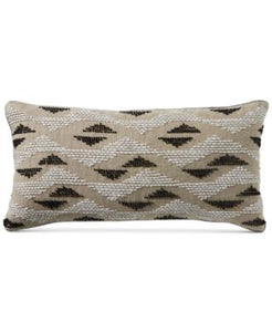 "Oversized Global Flavor 14""x28"" Lumbar Decorative Pillow - Midtown Bargains"