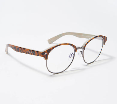 Prive Revaux The Angelou Blue Light Readers Reading Glasses - Midtown Bargains