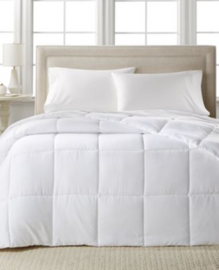 Home Design Down Alternative Twin/Twin XL Comforter - Midtown Bargains