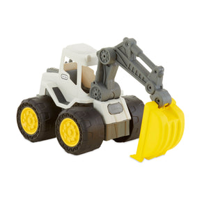 Little Tikes Dirt Diggers 2-in-1 Excavator with Removeable Shovel - Midtown Bargains