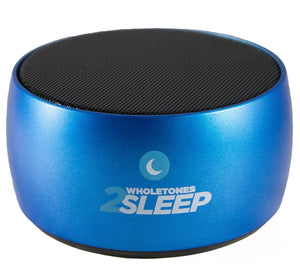 Wholetones 2Sleep Music Relaxation Bundle with Accessories - Midtown Bargains