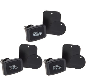 MagMount Pro 3 Pack Magnetic Vent Mount for Cell Phones - Midtown Bargains